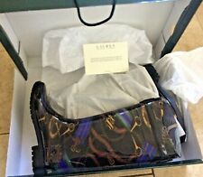 Ralph Lauren Rain Rossalyn Wellies Boots UK 8 New In Box BNIB Wellington Black