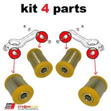 Mazda 3 rear  lower arm polyurethane bush kit SPORT