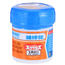 Solder Flux Paste Soldering Tin Cream Welding Fluxes For PCB/BGA SMD Phone Tool