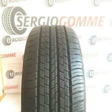 1x 235/55 R17 235 55 17 2355517 M+S 99V, CONTINENTAL 4 STAGIONE, 7mm, DOT.3612