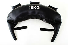 Fitness Sandsack Bulgarian Bag 10 kg Gewichtssack Kraft Ausdauer Power Training