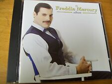 FREDDY MERCURY ALBUM  CD  ITALY 1992