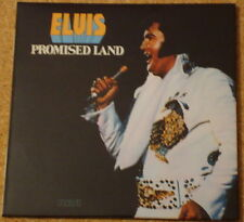 CD Album Elvis Presley - Promised Land (Mini LP Style Card Case) NEW