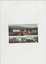 Zwischenkriegszeit (1918-39) Lithographien aus Schlesien