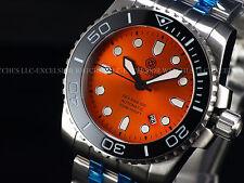 Deep Blue LE # 59 Citizen 9015 Automatic 500M Diver-Black Lumed Bezel, Sapphire