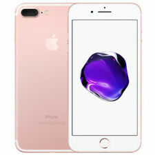 Apple iPhone 7 Plus 128GB Rosa Ex Demo Grado AAA+++ TOP sigillato