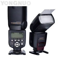 Yongnuo YN-565EX III TTL Flash Speedlite for Nikon D7300 D7200 D7100 D5500 D5300