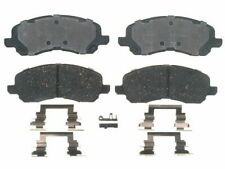 For 2007 Dodge Caliber Brake Pad Set Front Raybestos 25882MT