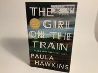 The Girl on the Train , Paperback , Hawkins, Paula