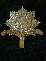 4th Royal Irish Dragoon Guards Cap Badge 100% Genuine Military British Army O2/1