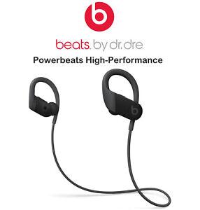 Beats by Dr Dre Powerbeats High-Performance Wireless Bluetooth in-ear headphones