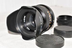 Canon EOS DSLR DIGITAL 35mm macro close lens kit 1200D 1300D 2000D 4000D & more