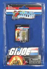 Commando Snake Eyes World's Smallest Gi Joe VS Cobra - Super Impulse