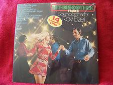 Soundorchester Roy Etzel - Hit-Discothek  Folge 2  German Jupiter LP OVP NEU