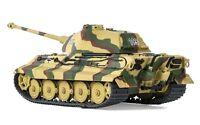 AIRFIX 55303 PZKW VI AUSF.B KING TIGER TANK plastic model STARTER kit 1:76th