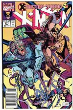 Uncanny X-Men #271 - Extinction Agenda Part 4, Near Mint Minus Condition!