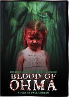 Blood of Ohma - Award Winning Bigfoot Sasquatch Thriller Movie - DVD
