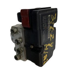 ABS Anti Lock Brake Pump 2008 Chevrolet Cobalt HHR | 25785708