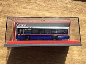 CORGI OOC 43101 Leyland Lynx - West Midlands Travel