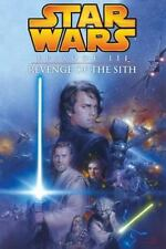 Star Wars, Episode III - Revenge of the Sith (Graphic Novel)-ExLibrary