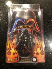 NEW Star Wars 2005 Celebration III Darth Vader Action Figure w/ Hard Case