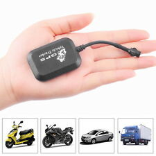 Mini GPS GPRS GSM Tracker SMS Network Bike Car Motorcycle Monitor GPS Locator WP