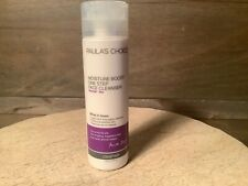 Paula's Choice Moisture Boost One Step Face Cleanser Normal Dry 8 oz  NEW