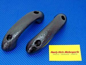 YAMAHA WAVEBLASTER 1 wave blaster grip handle left right handles grips OEM set