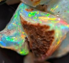 Opal rough chips 50ct Natural Australian authentic Coober Pedy opal