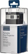 Insignia™ - DLP Pico Portable Projector – Black
