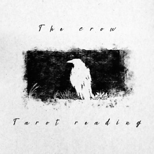 Crow spirit Tarot reading (written and sent via email within 48hrs)