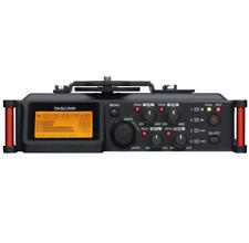 Tascam Dr70D Recorder Multi-Track Portable