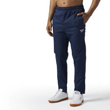 Reebok LF Trackpant Training pants TBC, Navy, XXL, BNWT