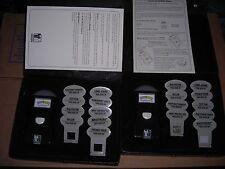 NIKKEN Far-Infrared Sensor Set w/ Case