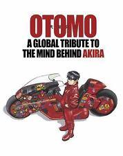 OTOMO - OTOMO, KATSUHIRO (ART) - NEW HARDCOVER BOOK