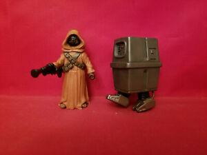 1978 Vtg Original Star Wars Gonk Droid Power Hong Kong GMFGI KENNER Complete