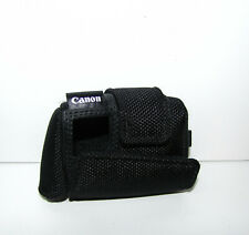 Genuine Canon Pouch Case for GP-E2 GPS Receiver
