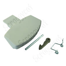 Washing Machine Door Handle Kit for Indesit IWME126UKE, IWME127UK, IWME12UK