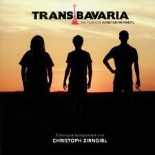 Zirngibl,Christoph-Trans Bavaria - Filmmusik  CD NEU