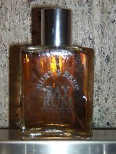 Mens Natural Cologne Burt's Bees Bay Rum 2 Fl 0unce OZ Large Rare New