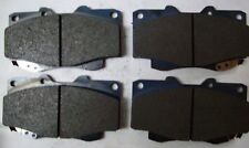 HILUX 2005 to 6/2011 4WD FRONT DISC BRAKE PAD KIT- GENUINE