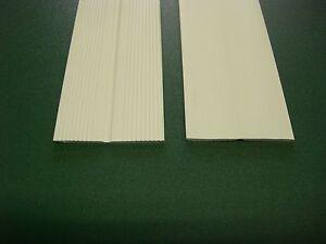 PVC – Knickwinkel - 6 m lang – 25 x 25 x 2 mm