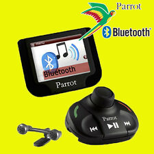 Parrot Mki9200 Bluetooth manos libres Kit de coche Iphone Samsung Iphone Usb Sd Aux-in