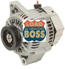 2000 NEW HONDA CIVIC SI HIGH OUTPUT ALTERNATOR 170 AMPS