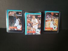 2012 Fleer Retro Basketball 50 Card Set Michael Jordan Lebron James
