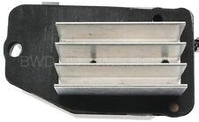 HVAC Blower Motor Resistor BWD RU923 fits 97-98 Jeep Grand Cherokee 5.2L-V8