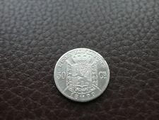 Belgie - 50 Centimes 1899 - Zilver - Frans - LA#BFM-66 - Leopold II