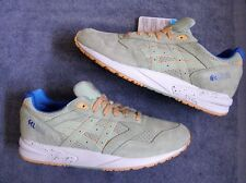 Asics Gel Saga Easter sz 10.5 DS NEW NIB Ronnie Fieg Colette Kill Bill Mita Whiz
