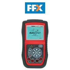 Sealey AL539 EOBD Code Reader Electrical Tester Car Diagnostic Scanner Garage