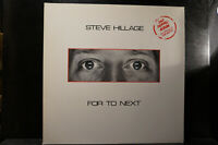 Steve Hillage - For To Next    2 LPs